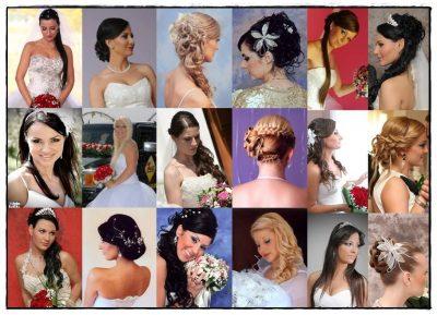 svadba i vencanje-frizure