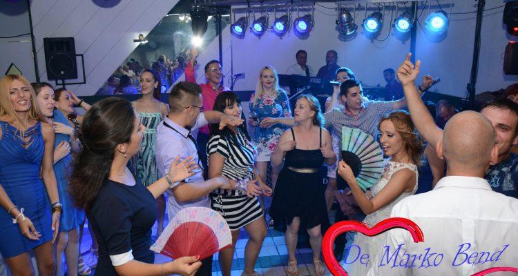svadba i vencanje-bend za svadbe