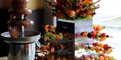 svadba i vencanje-cokoladna-fontana