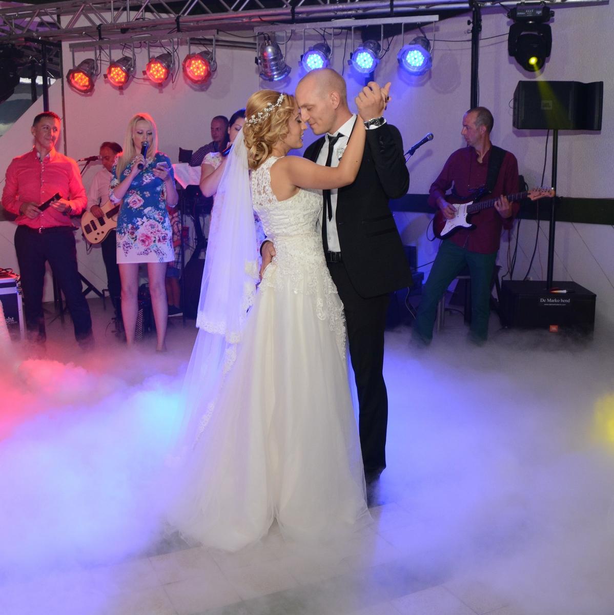 svadba i vencanje-demarkobend