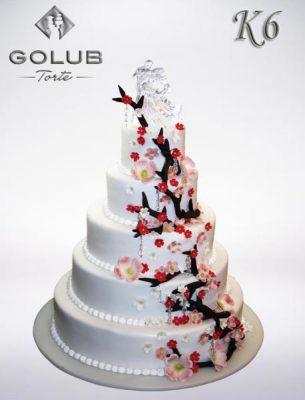 svadba i vencanje-golub