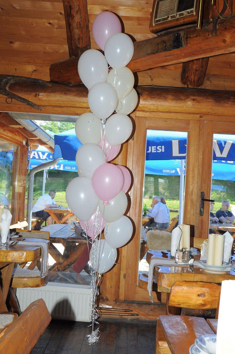 svadba i vencanje-baloni