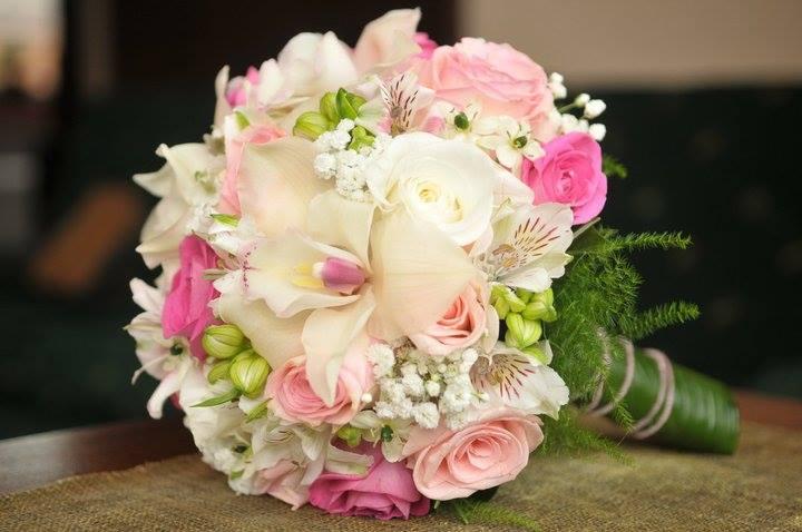 svadba i vencanje-bidermajer