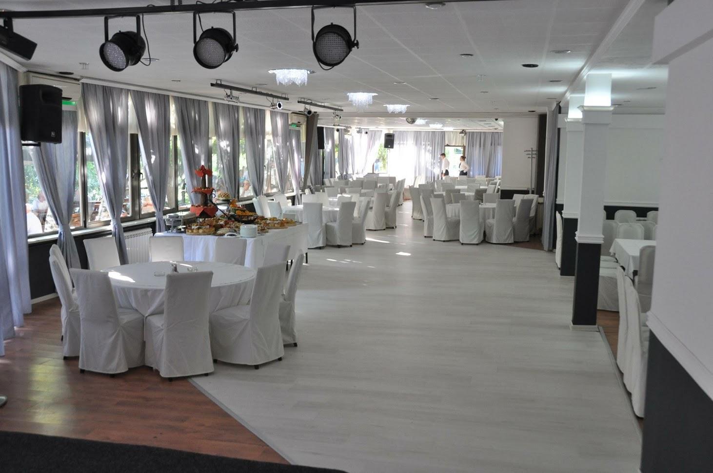 svadba i vencanje-cukaricki san sala