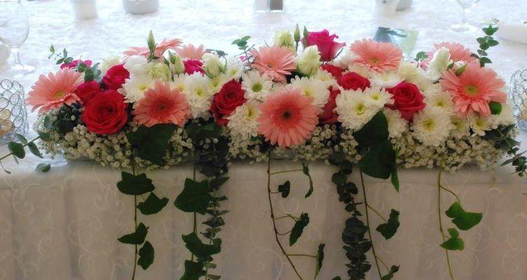 svadba i vencanje-ikebana