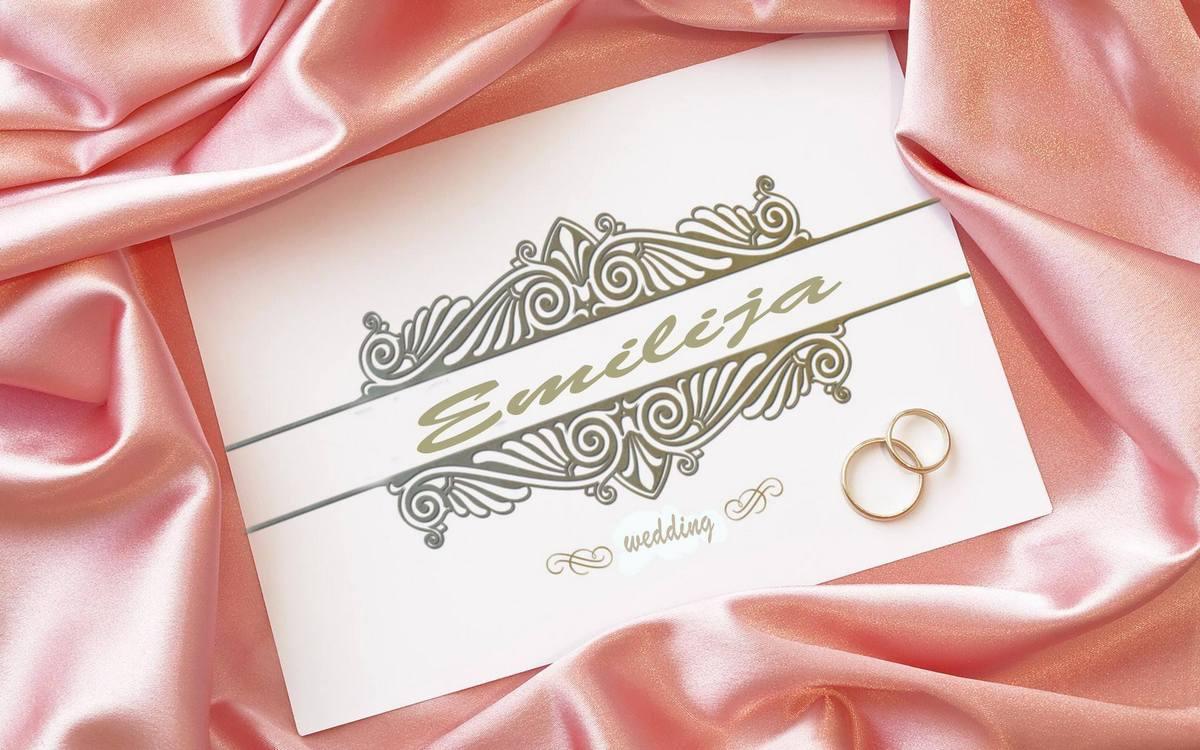 svadba i vencanje-logo-emilija-roze