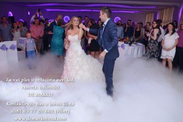Bendovi za svadbe-de marko bend