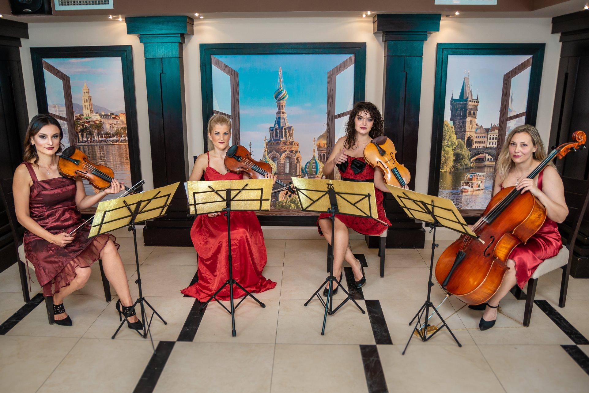 svadba i vencanje-naš kvartet-gudači za fine svadbe